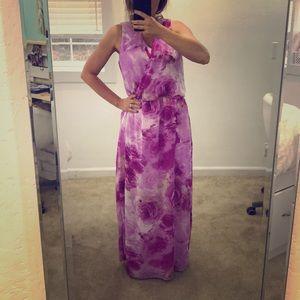 Pink rose dress 💕5/$25!